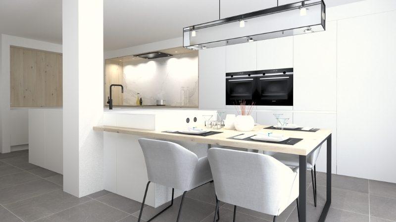 3D-keukenplanner