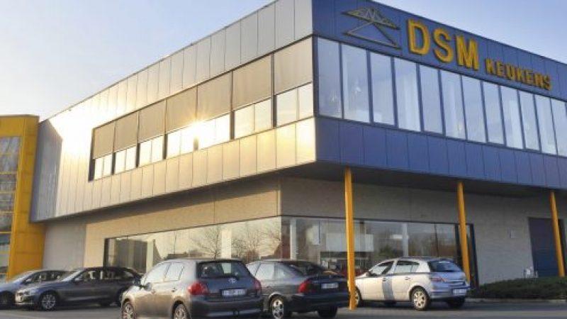 DSM Hoofdkantoor