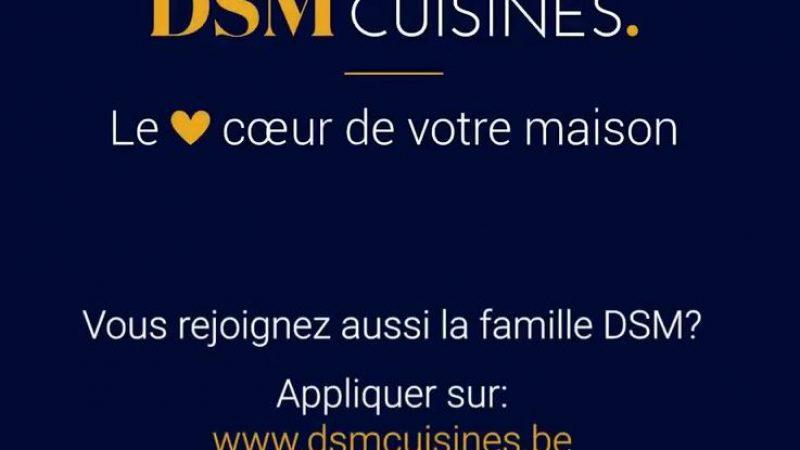 DSM Cuisines